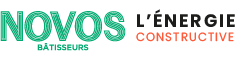 Novos Bâtisseurs Logo